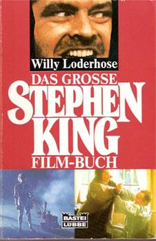 Das große Stephen King Film-Buch, Paperback, 1993