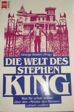 The Stephen King Companion, Paperback, 1995