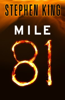 Mile 81, ebook, 2011
