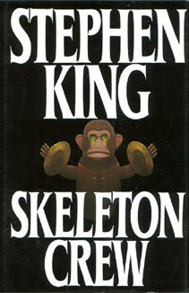 Skeleton Crew, Hardcover, 1985