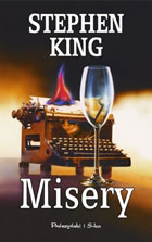 Misery, Hardcover, 2004