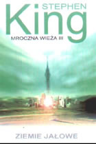 The Dark Tower - The Waste Lands, Paperback, 2002