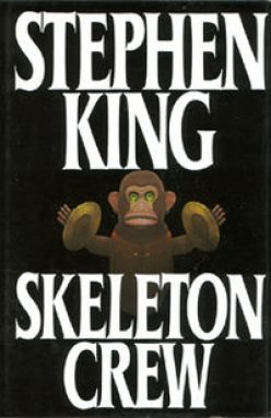 Skeleton Crew, Hardcover, 1992