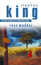 Rose Madder, Paperback, 2008