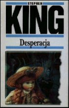 Desperation, Hardcover, 1998
