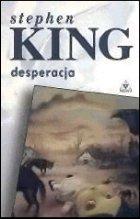 Desperation, Paperback, 2000