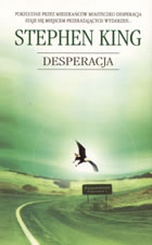 Desperation, Paperback, 2005