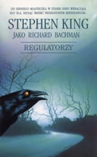 The Regulators, Paperback, 2007