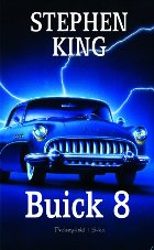 From a Buick 8, Hardcover, 2003