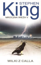 The Dark Tower - Wolves of the Calla, Paperback, 2004