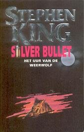 Cycle Of The Werewolf, Paperback, 1990