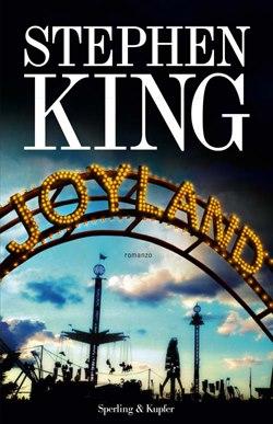 Joyland, Hardcover, 2013