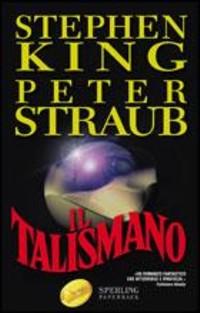 The Talisman, Paperback, 1995