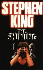 The Shining, Paperback, 1981