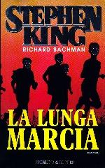 The Long Walk, Paperback, 1998