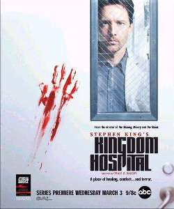 Kingdom Hospital, Movie Poster, 2004