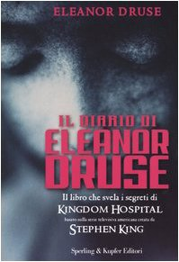 The Journals of Eleanor Druse, Paperback