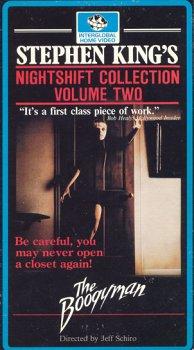 Nightshift Collection, 1984