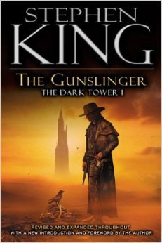 The Dark Tower - The Gunslinger, Paperback, 2008