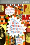 The Best American Non-Required Reading, Hardcover, 2008