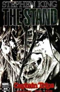 The Stand Vol. 1: Captain Trips, Comic, 2009