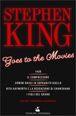 Stephen King Goes To The Movies, ebook, 2014