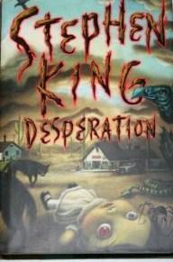 Desperation, Paperback, 1998