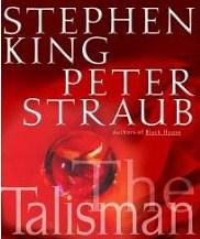 The Talisman, Audio Book, 2001
