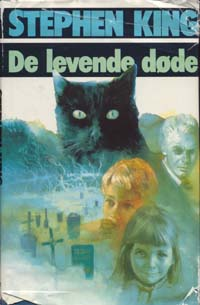 Salem's Lot, Hardcover, 1975