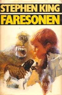Cujo, Hardcover, 1983