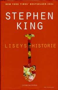 Lisey's Story, Hardcover, 2007
