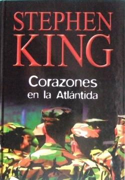 Hearts in Atlantis, Hardcover
