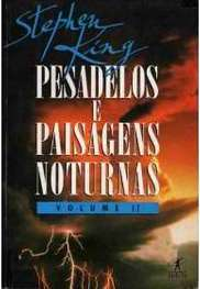 Nightmares and Dreamscapes, Paperback, 1997