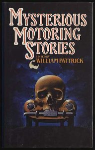 Mysterious Motoring Stories, 1987