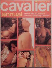 Cavalier Jahrbuch 1975