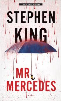 Mr. Mercedes, Hardcover, Jun 04, 2014