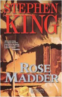 Rose Madder, Paperback, Jun 02, 2002