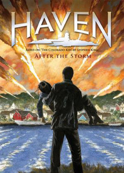 Haven - After the Storm, Comic, 2014