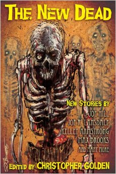 The New Dead: A Zombie Anthology , 2010