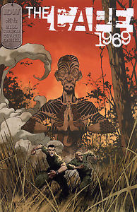 The Cape 2: 1969, Comic, Jul 2012