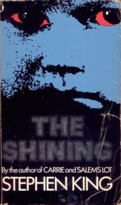 The Shining, Paperback, 1978