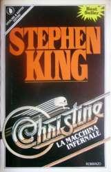 Christine, Paperback, Feb 1984