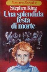 Sonzogno, Paperback, Italy, 1978