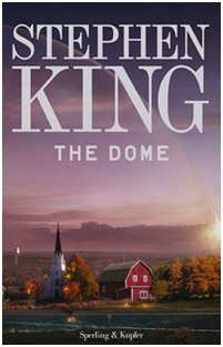 Under the Dome, Hardcover, 2009