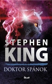 Doctor Sleep, Hardcover, 2014