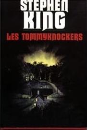 Tommyknockers, Paperback, 1991