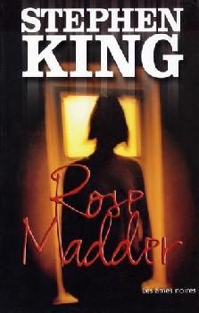 Rose Madder, Hardcover, 1997