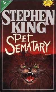 Pet Sematary, Paperback, 1993