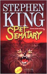 Pet Sematary, Paperback, 2001