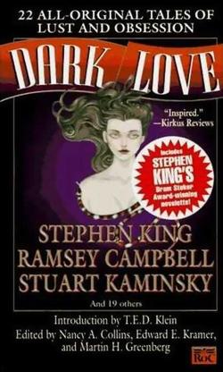Dark Love, 1995